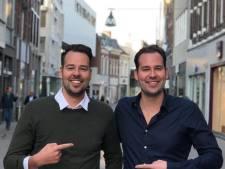 Hoe deze tweelingen samen succesvol zijn: 'We hebben maar twee keer per jaar ruzie'