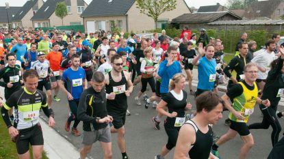 Vijfde Vlaanderens Mooiste Marathon in Zwalm