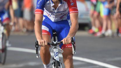 UCI schorst Oostenrijkse renners