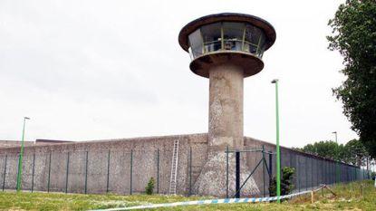 Opstand in gevangenis van Lantin