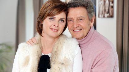 """Precies 20 jaar geleden stelde Willy Sommers zijn Cindy voor: """"Zoveel ongeloof en negatieve reacties op onze liefde, en zie ons nu"""""""