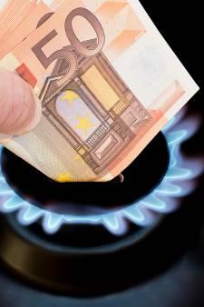 Tot wel 170.000 extra Nederlanders in de kou bij hoge gasprijs