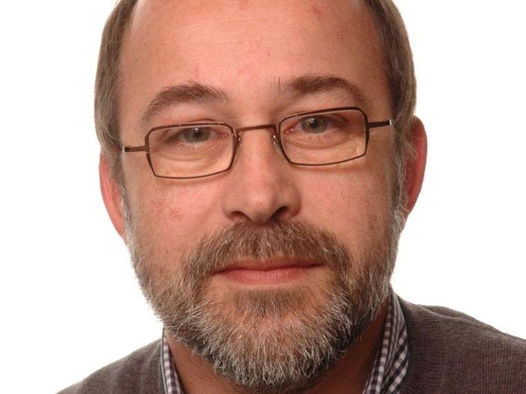 Johan Vermeeren.