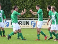 EGVV stapt over van het zondag- naar het zaterdagvoetbal