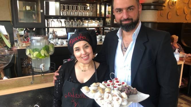 """Ali en Guamil openen restaurant: """"In La Casa serveren we typische Spaanse en Marokkaanse gerechten"""""""