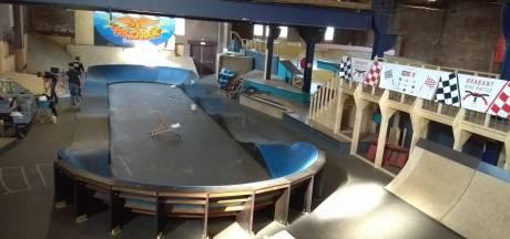 Bosch Bike Fest bij World Skate Center