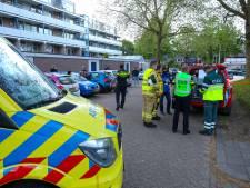 Gearresteerde man in Vaassen is door de politie vrijgelaten: geen strafrechtelijke vervolging voor veroorzaken ontploffingsgevaar