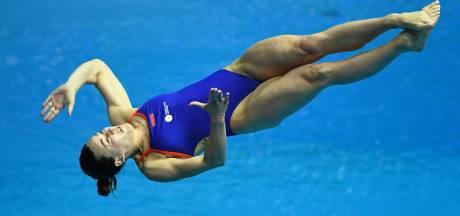 Schoonspringster Jansen twaalfde in WK-finale