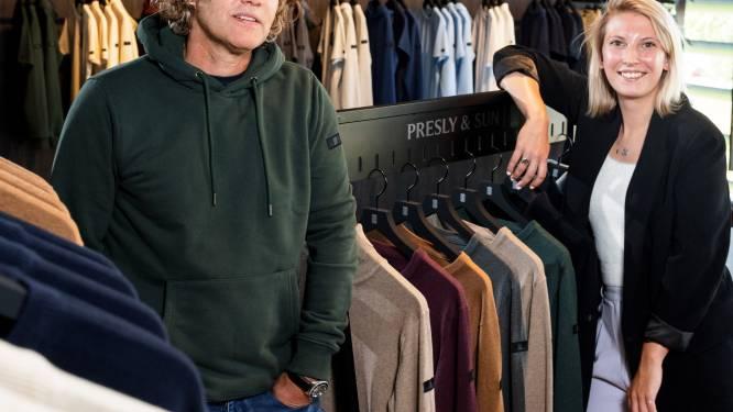 Presly & Sun moest gedwongen de online verkoop in 'Toen de winkels dicht gingen, verkochten we niks meer'