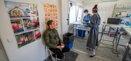 Veel meer kinderen getest; regio-GGD zet extra 'kinderstraten' op
