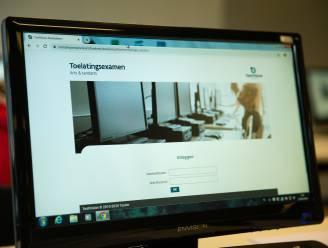 Toelatingsexamens arts en tandarts blijven digitaal