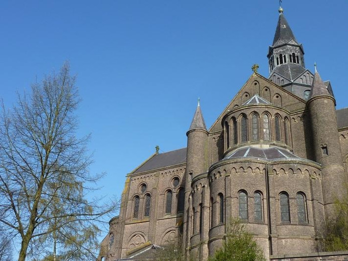 De Petruskerk.
