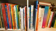 Bibliotheek houdt voorleessessie