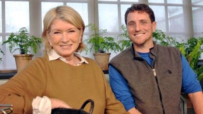 Tuinman, poetsvrouw én chauffeur van Martha Stewart zitten al twee maanden met haar vast in lockdown