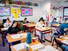Hogere schooladviezen voor groep 8'ers door goede score op eindtoets