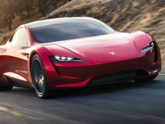 Tesla die in 2 seconden optrekt tot 100 km/u komt er pas in 2023