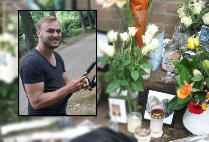 Gerjan overleed nadat hij de drug 3MMC gebruikte. Zijn ouders riepen daarom op de drugs te verbieden.