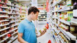 Supermarkten geven 600 miljoen euro aan gratis producten weg