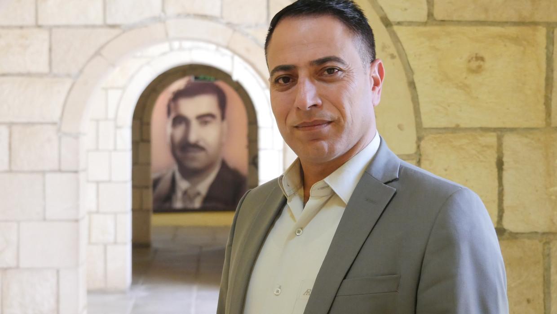 Falah Hassan, coördinator van het onderzoeksteam bij CIGE: ' We hebben tientallen zaken die we aan Europese daders kunnen linken, vaak is er dan sprake van meerdere slachtoffers per dader.' Beeld Bruno Struys
