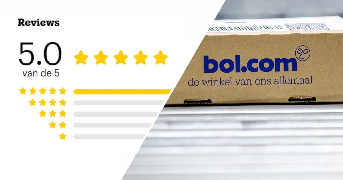 Deense recensiegigant haalt uit naar Bol.com: 'Wij zijn niet onbetrouwbaar' - AD.nl