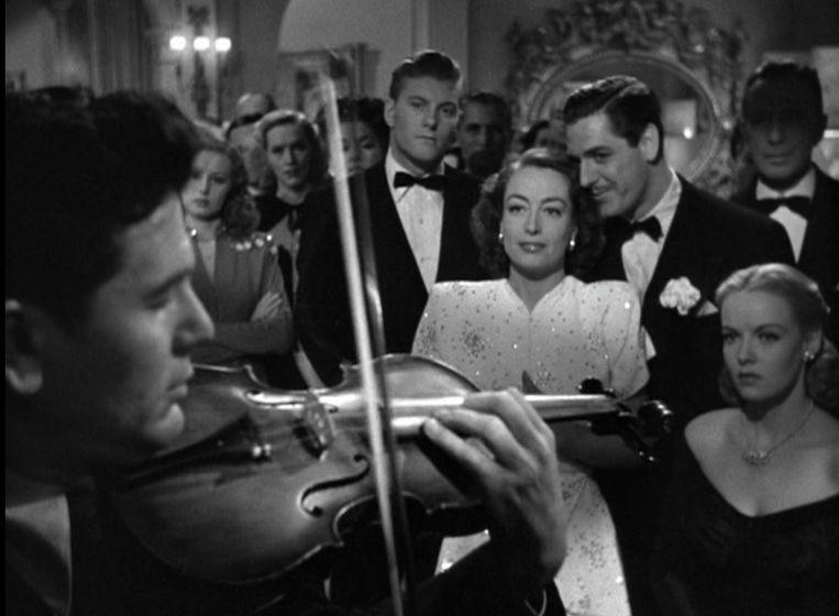 beeld uit Humoresque (1946) Beeld -