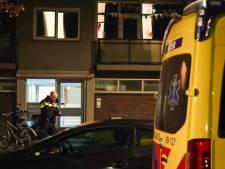 In Utrechtse binnenstad neergestoken man slaat pas alarm nadat hij woning in Kanaleneiland heeft bereikt