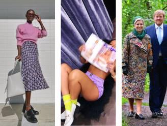 Net als je oma of koningin Máxima: ouderwetse loafers zijn weer hip