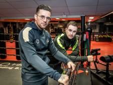 Kickbokskampioen Nieky Holzken bundelt krachten met hip Veldhovens merk voor eigen kledinglijn