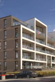 Op deze plek langs het water komen luxe appartementen (en dit kost een woning)