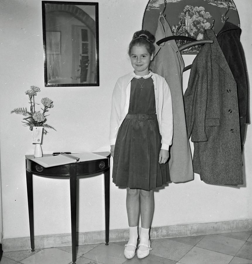 De opening van Tabak-Maatschappij HTL in 1964