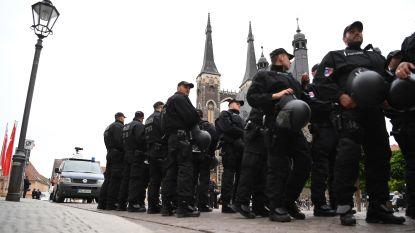 """""""Duitse veiligheidsdienst wil verdubbeling van aantal medewerkers"""""""