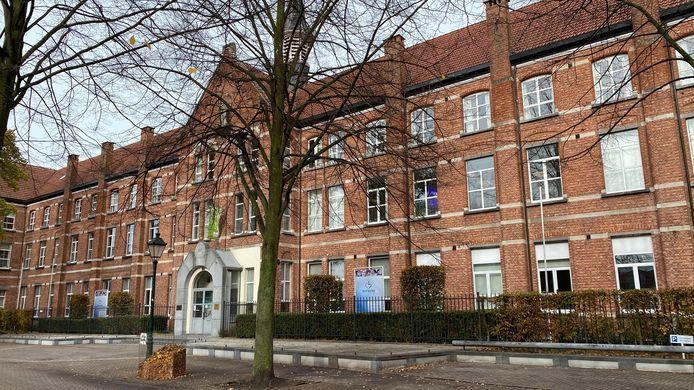 Sint-Victor in Turnhout