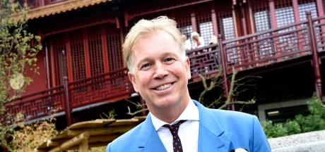 Boekhoorn zegt 'ja' tegen NEC, miljardair neemt regie over bij club
