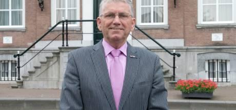 Afscheid van wethouder Jan van Hal: 'We zullen hem echt missen'