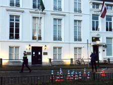 Broer van verdachte beschieting Saoedische ambassade ook verdacht van terreurdreiging