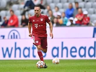 Franck Ribéry hint op terugkeer naar Bayern München, maar CEO Oliver Kahn drukt geruchten de kop in