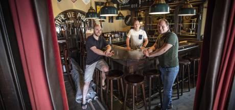 Dit zijn de nieuwe uitbaters van De Poort in Ootmarsum: 'Lang getwijfeld, toch gedaan'
