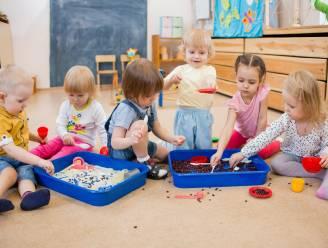 """Groen trekt aan alarmbel over """"crisis in de kinderopvang"""""""