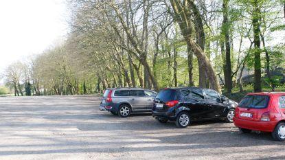 Parking achter Mariahal krijgt 180 plaatsen