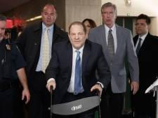 Weinstein uitgeleverd aan Californië voor nieuwe misbruikzaak, kan er 140 jaar bij krijgen