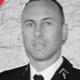 Dappere agent neemt vrijwillig plek in van gijzelaar en dat kost hem zijn leven