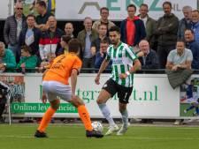 SC Genemuiden stijgt na prima overwinning bij ONS Sneek naar de tweede plaats