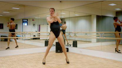 James Cooke doet mee aan dansprogramma, maar of hij kan winnen?