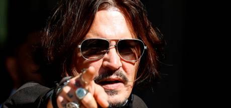 Rechter: Britse krant mocht Johnny Depp 'vrouwenmepper' noemen