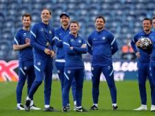 Tuchel plaatst Chelsea in rol van underdog tegen City: 'Maar hebben de kloof al twee keer kunnen dichten'