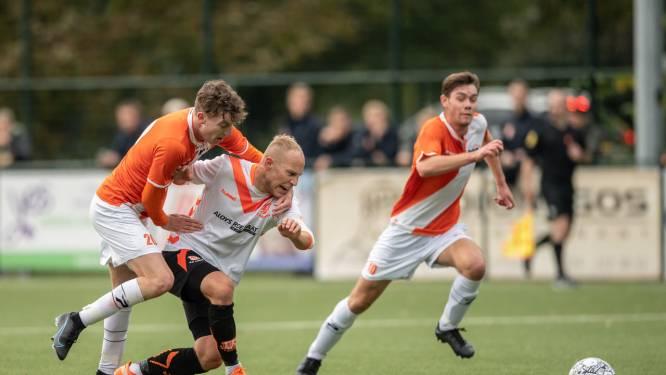 Orion naar tweede plaats in hoofdklasse: 'Voor de club fantastisch'