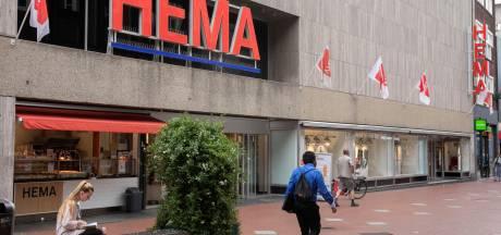 Sloop Hema-pand Eindhoven wacht op groen licht voor nieuwbouw