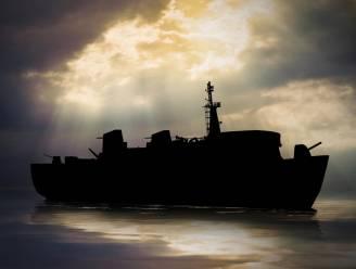 Sleepboot in moeilijkheden op Atlantische Oceaan