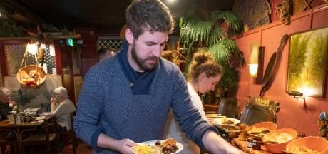 Restaurant Bandoeng, een vleugje Java in Souburg