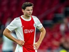 Ekkelenkamp laat Ajax achter zich voor Duits avontuur bij Hertha BSC